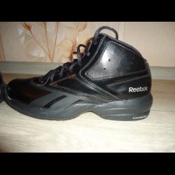 d8ed87d4 Отзывы о Баскетбольные кроссовки Reebok