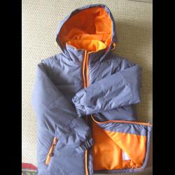 0d9c51201a415 Отзывы о Куртка детская Outventure Kid's