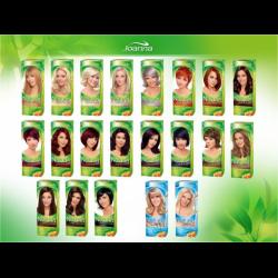 Joanna краска для волос палитра