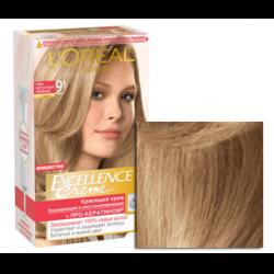 разные оттенки блонда для волос