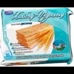 диетические хлебцы фото