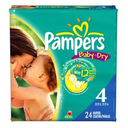 Отзывы о Подгузники Pampers Baby Dry d87878eddc7