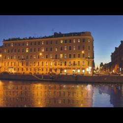 Гостиница астерия петербург отзывы