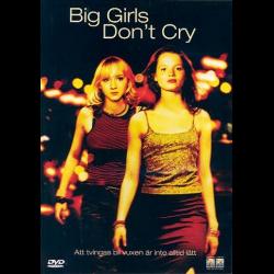 Секс большие девочки не плачут