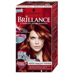 Шварцкопф краска для волос бриллиант