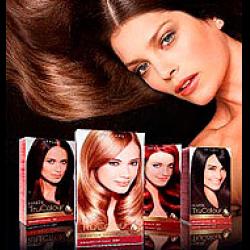 Орифлейм краска для волос отзывы