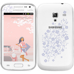 Замена дисплея на Samsung Galaxy Ace 2 - YouTube