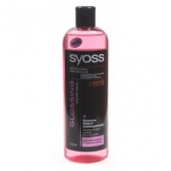Шампунь с эффектом ламинирования волос