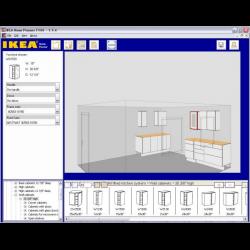 отзывы о планировщик кухонь Ikea