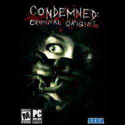 Рецензия condemned criminal origins 7147