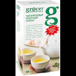 чай молочный улун фото