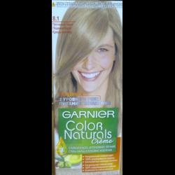 Крем для волос гарньер