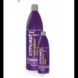 Шампунь от желтизны волос concept отзывы