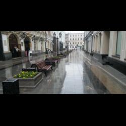 d65e18867459 Отзыв о Пешеходная улица Никольская (Россия, Москва)   И снова ...
