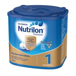 Nutrilon 1 premium инструкция