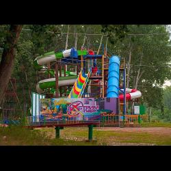 парк оренбурге фото в экстрим