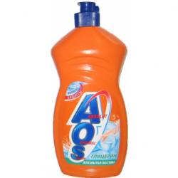средство для мытья посуды аос инструкция - фото 6