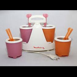Мороженица Мулинекс Инструкция - фото 3