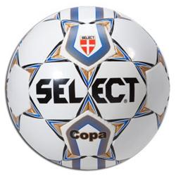 d2bbd30f69311e Отзыв о Футбольный мяч Select Copa | Идеальная история для мини футбола