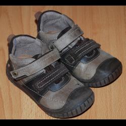 детская обувь гарвалин