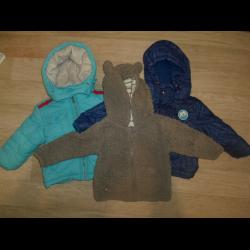 99cc233a7431 Отзывы о Куртка детская Sela