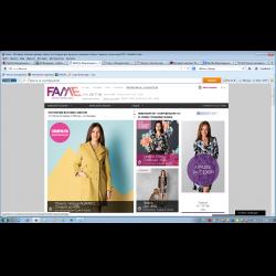 Отзывы о Fame.ua - интернет-магазин одежды, обуви и аксессуаров 958e49db4ed