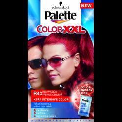 Палитра палет краска для волос отзывы