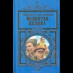 Роман про коллективизацию