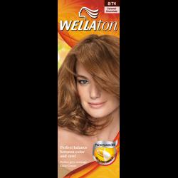 Цена краска для волос wella