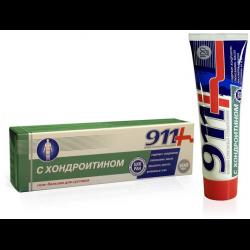 911 хондроитин гель-бальзам д/суставов боль в суставе 2-го пальца ног