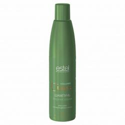 Эстель для поврежденных волос шампунь отзывы