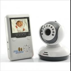 отзывы о видеоняня Wireless Digital Baby Monitor Kit