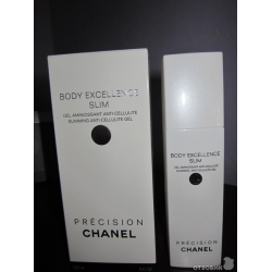 body excellence slim chanel