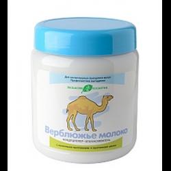 Косметика с верблюжьим молоком
