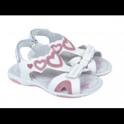 Отзыв о Детские сандалии