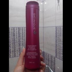 Шампунь для окрашенных волос satinique