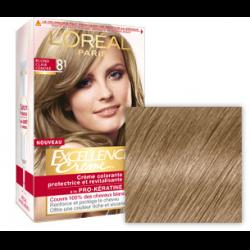 Отзывы о краске для волос лореаль excellence отзывы