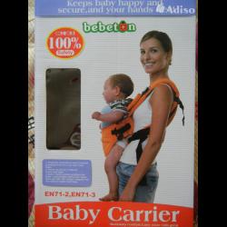 Рюкзак-переноска baby carrier отзывы вело - фоторюкзак
