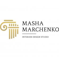 Маша марченко дизайн студия