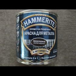 Отзывы о Краска по металлу AkzoNobel Hammerite