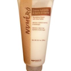 Маска для волос репейное масло с димексидом для