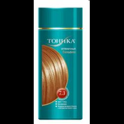 Тоник молочный шоколад для волос