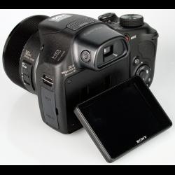 обзор фотоаппарата sony dsc-h300