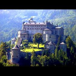Топ 35 — достопримечательности Австрии | 250x250