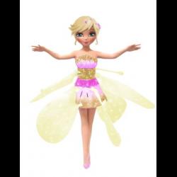 Инструкция По Кукле Летающая Фея - фото 5