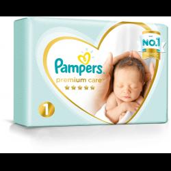 Подгузники pampers памперс new baby 3
