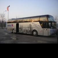 Автобусный тур ливерпуль транс вояж