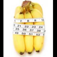 Банановая диета на 7 дней, отзывы и результаты похудения.