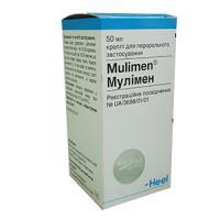 мулимен таблетки инструкция - фото 8