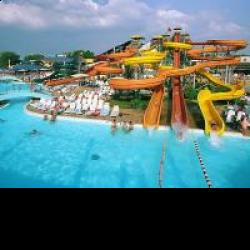 фото золотой пляж аквапарк